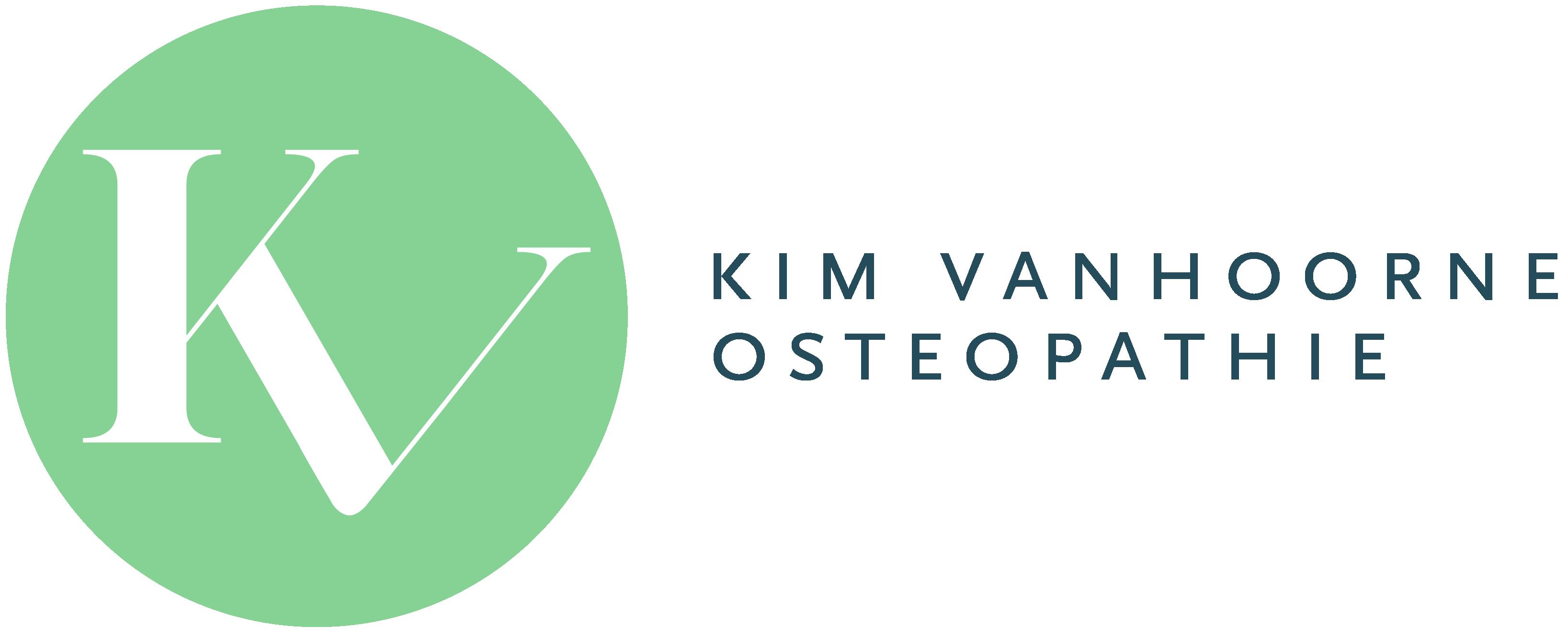 Kim Vanhoorne